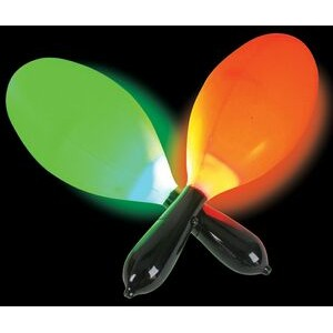 Light Up Color Changing Maraca